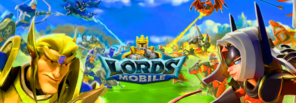 Lord Mobile Game